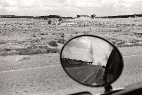 Ruta 66, en Novo México, EUA